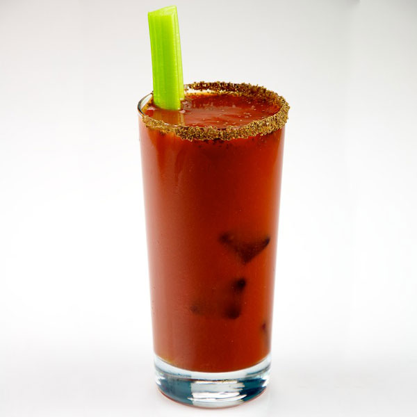 $2.50 Bloody Marys on Sundays!